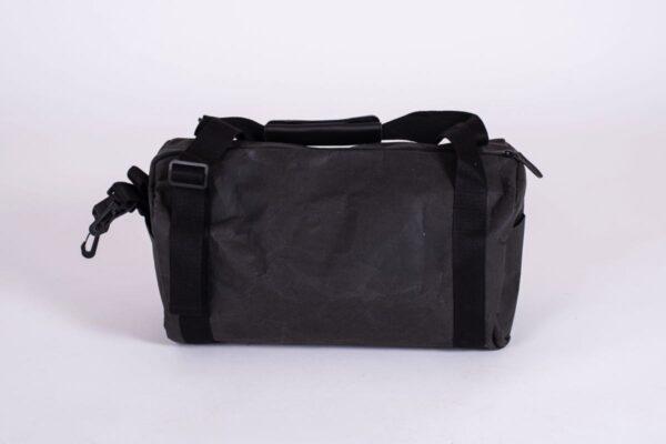Duffle bag, black