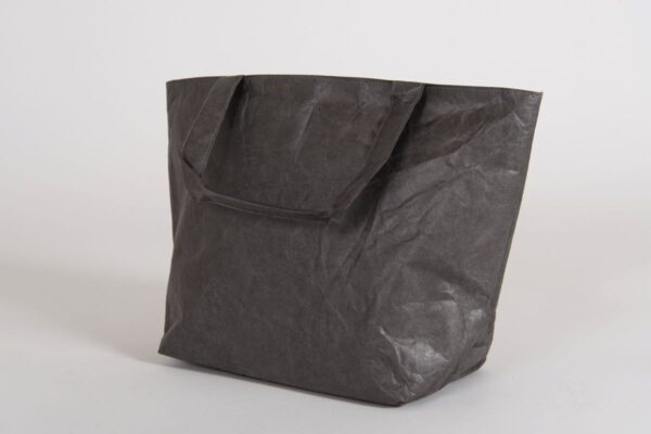 Tote bag. grey